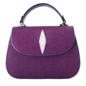 Natalie Purple