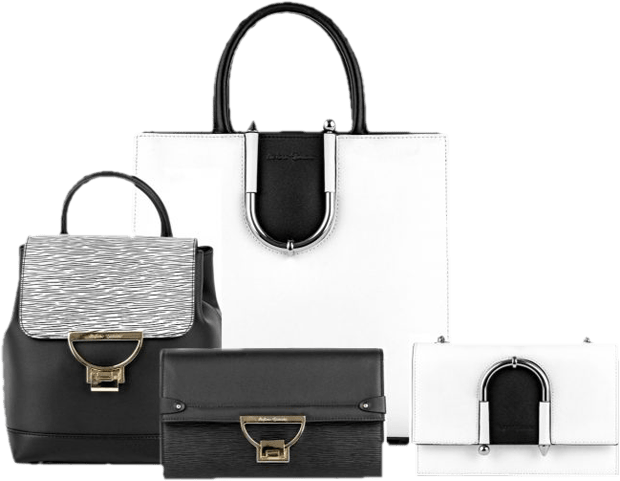 Simply Leather Collection