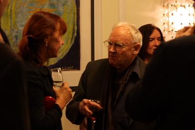 Gerhard Wolf, 13.10.2009.