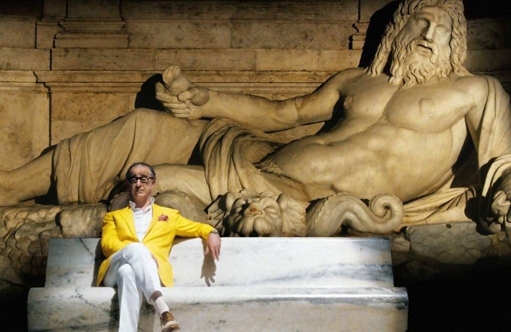 Il nulla che va raccontato: \'La grande bellezza\' – Stefano Loparco
