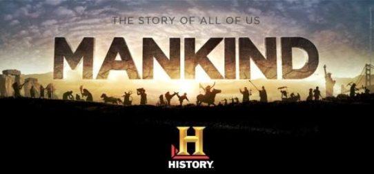 mankind-history