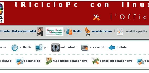 tRicicloPc
