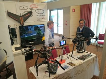 Eye Drone Srl - Dronitaly 2015