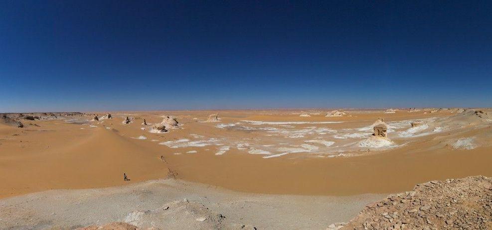 EGYPT – SAHARA DESERT