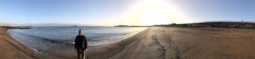 Hwasun Golden Sand Beach