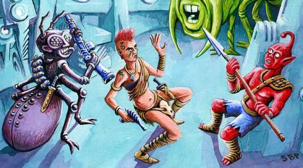 mutant-crawlers