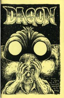 DAGON comic200