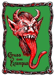krampus card front 72dpi sm