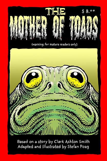 MOT cover toads
