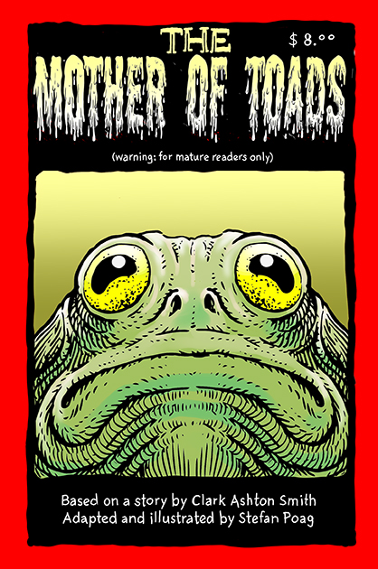 MOT cover toads