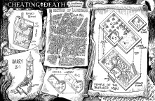 cheating Death map v3