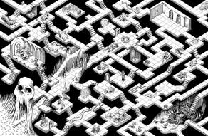 dungeonmap from DA