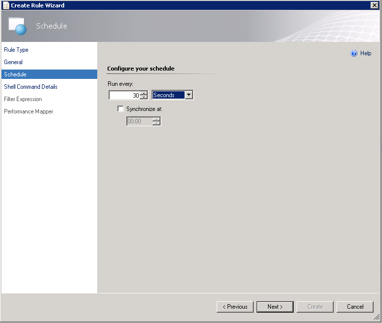SCOM 2012 – Performance of Linux Processes CPU, Memory