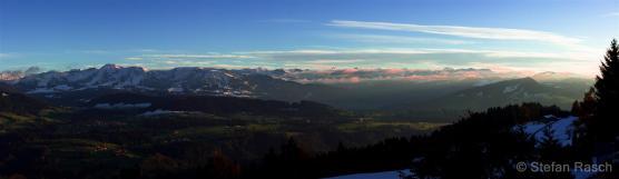 Alpenpanorama3 (Groß)