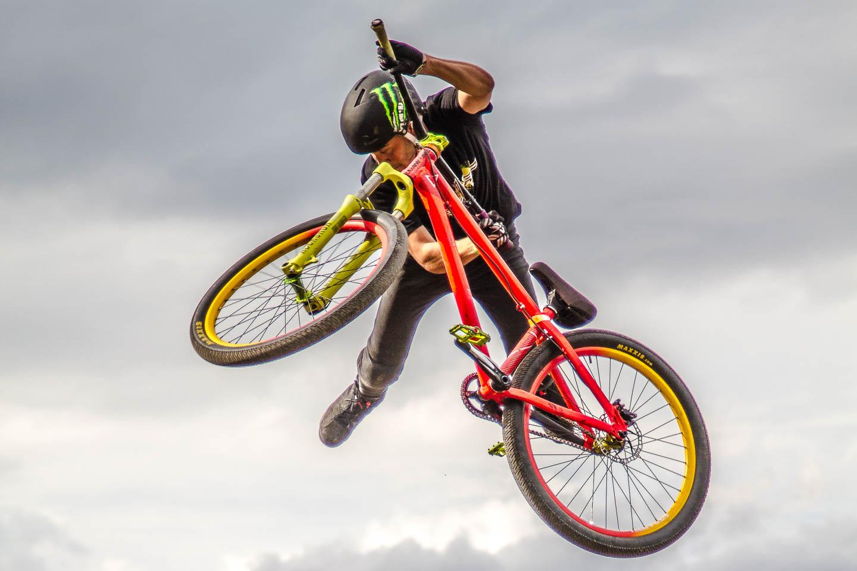 Fahrrad - Mountainbike