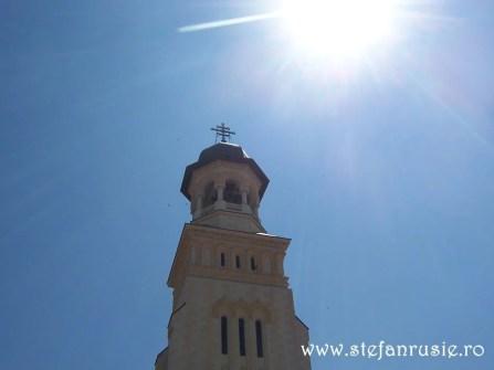 Biserica din Alba Iulia