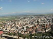 Orașul Deva