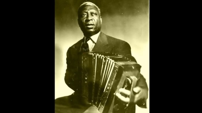Lead Belly – In the Pines