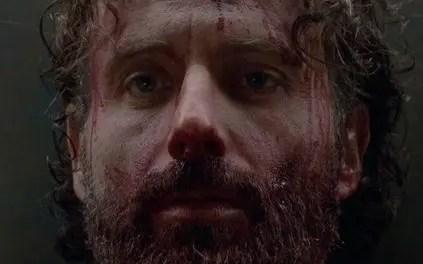 The Walking Dead Season Finale 2014