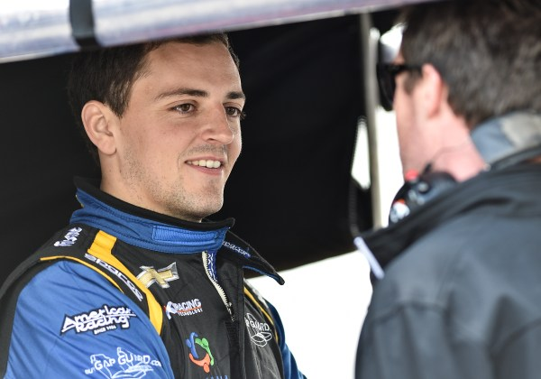 Stefan Wilson's Indy 500 return with Andretti confirmed
