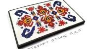 български мотив Древно послание