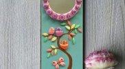 Картина-огледало за детска стая