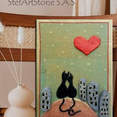 картини и пана за стена, семейство, декорация дом