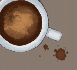 ancora caffeina