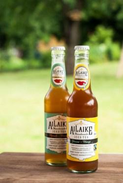 AiLaike - Eistee
