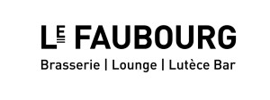 LeFaubourg_logo
