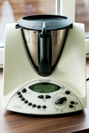 Needful Things- Thermomix TM 31