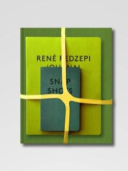 """""""A Work in Progress"""" - René Redzepi"""