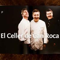 """""""El Celler de Can Roca"""" - Das Buch"""