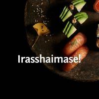 """Irasshaimase!"" im Sticks´n´Sushi"