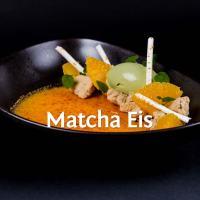 Matcha Tee Eis