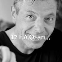 12 F.A.Q. an Johannes Guggenberger
