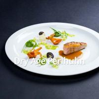 Ein Signature Dish von Maximilian Kindel