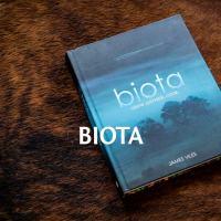 Biota - James Viles