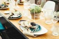 Tischkultur