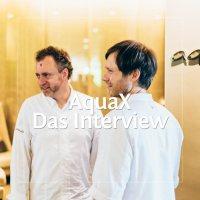 Rasmus Kofoed und Sven Elverfeld im Interview