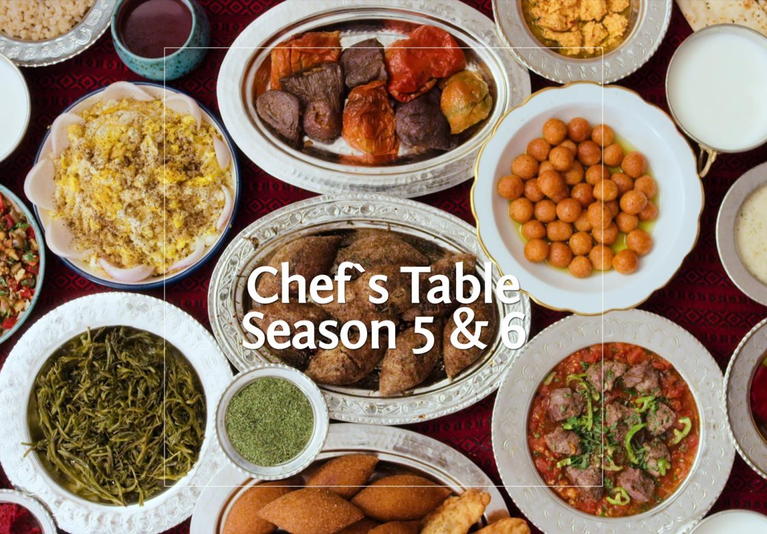 Chef`s Table