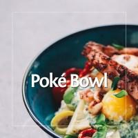 Fusion pur mit der Poké Bowl