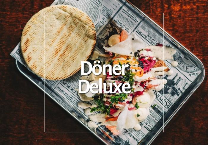 Döner Deluxe