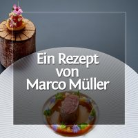 Ein Rezept von Marco Müller