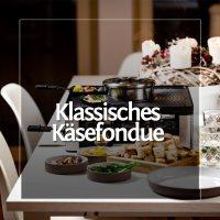 Die WMF Lumero Gourmet Station für das perfekte Fondue