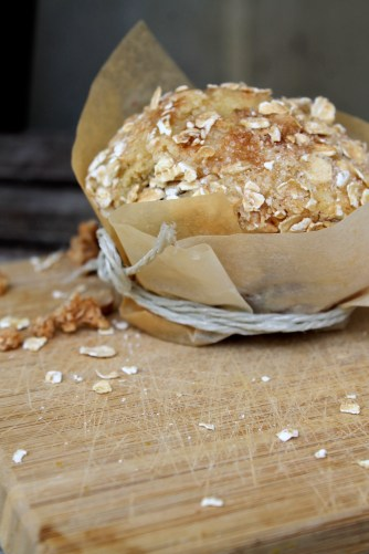 Haferflocken-Heidelbeer-Muffins4