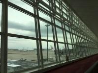 Haneda Airport!