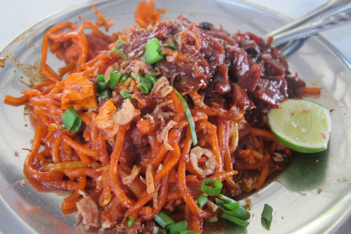 4 Kuliner Penang yang Lezat dan Wajib Coba