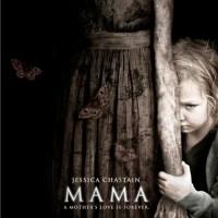 Tema Rysligheter: Mama (2013)