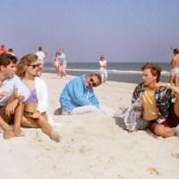 Sommarklubben: Länge leve Bernie (1989)